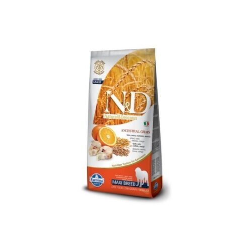 ND DOG LOW AD MAXI ME/AR 12 KG