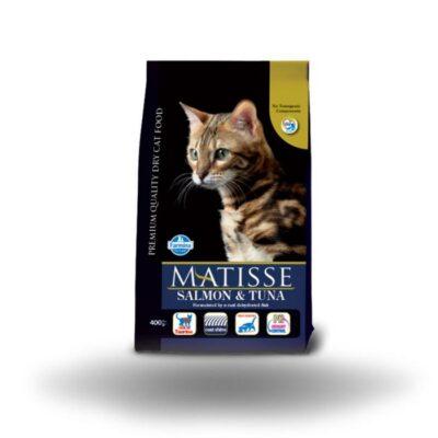 MATISSE SALMON&TUNA KG.1,5