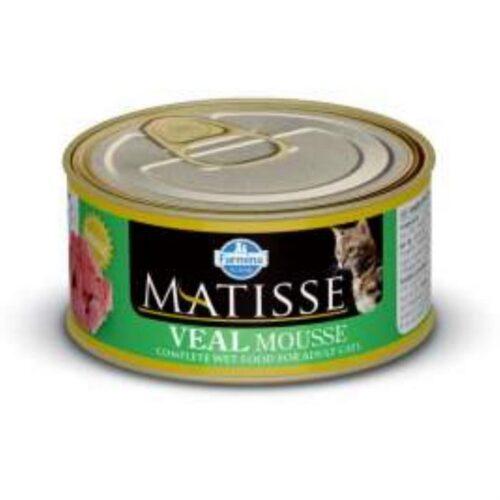 MATISSE VEAL MOUSSE GR.85