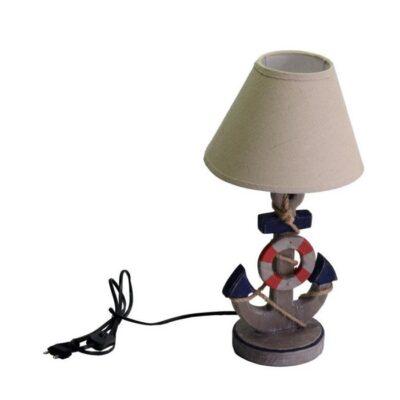 LAMP. MARE LEGNO NAT. CAPP.BEIGE SALVAGENTE