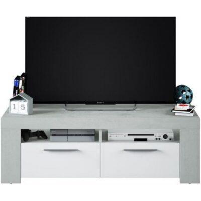 MOBILE SOGGIORNO TV AMBIT MIS 0,40X1,20X0,42 COL.C
