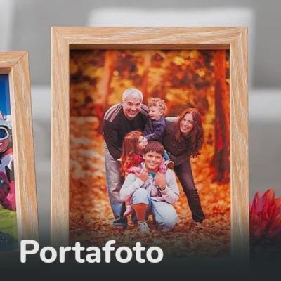 CORNICI PORTAFOTO E ALBUM