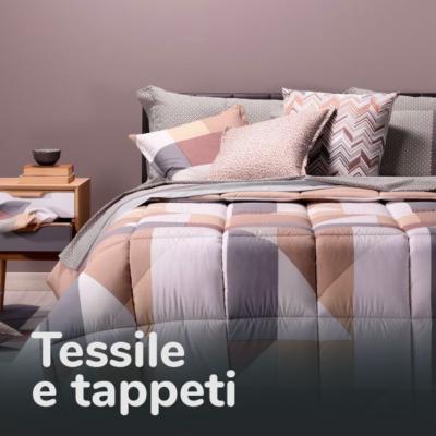 TESSILE E TAPPETI