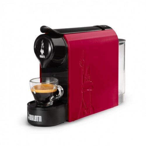 MACCH.CAFFE GIOIA ROSSO INTENS