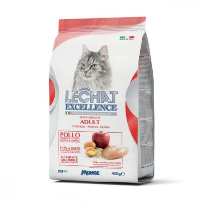 LECHAT EXCELL.ADULT GR.400