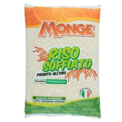 MONGE RISO SOFFIATO KG.1
