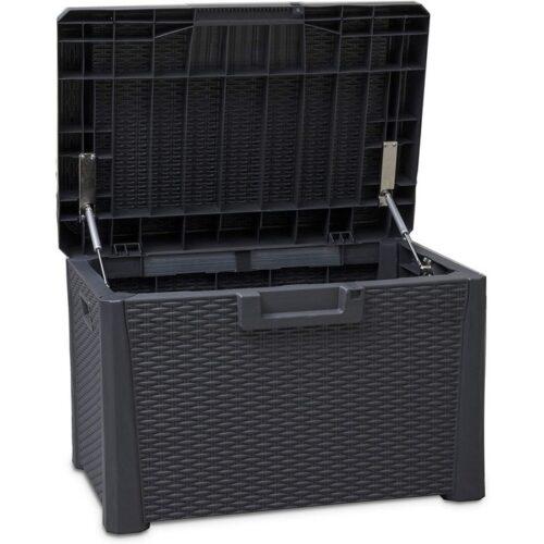 BAULE COMPACT BOX SANTORINI PLUS