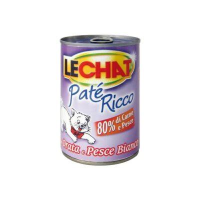 LECHAT PATÈ GR.400