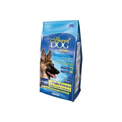 SPECIAL DOG CROCCHETTE REGULAR