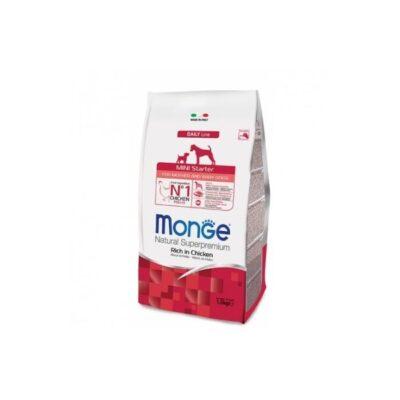 MONGE MINI STARTER KG.1,50