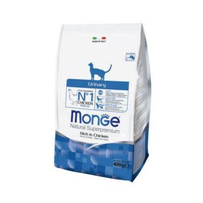 MONGE CAT URINARY - NEW