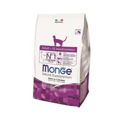 MONGE ADULT CAT KG.10