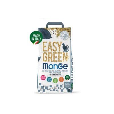MONGE LET.EASY GREEN LT.10/3,8KG