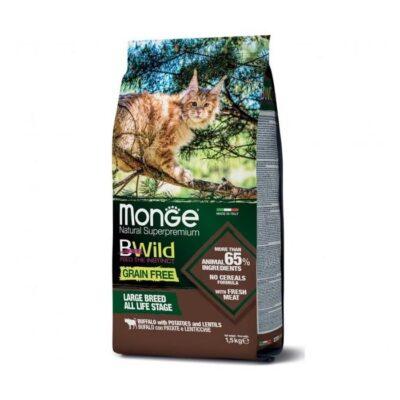 MONGE BW GF CAT BUF/LEN/PAT KG.1,5X6