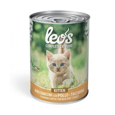 LEO'S CAT GR.415