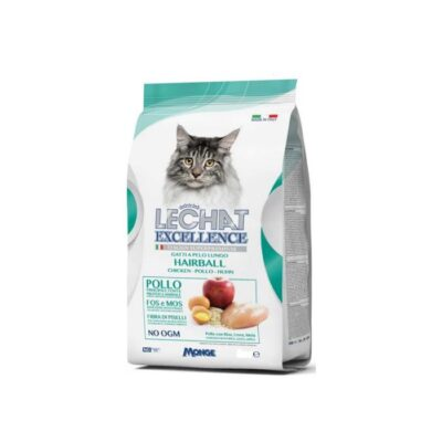 LECHAT EXC.HAIRBALL KG.1,5