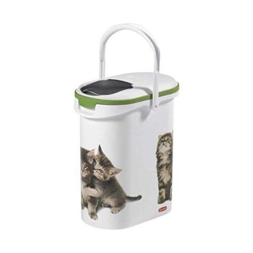 CONTENITORE PER ALIMENTI CATS 4KG