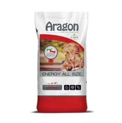 ARAGON ENERGY ALL SIZE KG.20