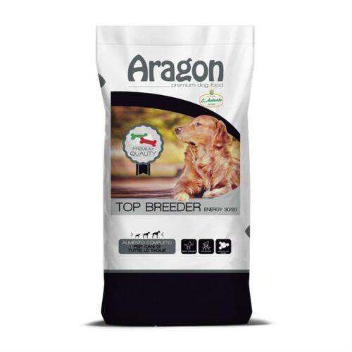 ARAGON TOP BREEDER ENERGY 30/20 KG.15