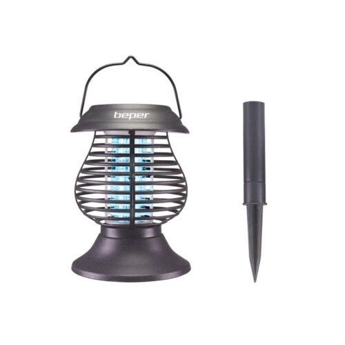 Zanzariera lanterna solare