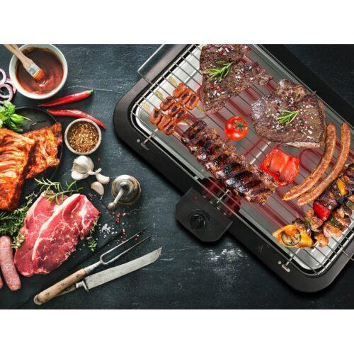 Barbecue elettrico Grand Grill