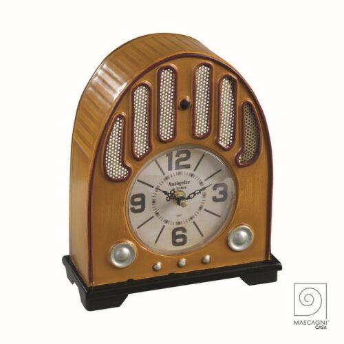 OROLOGIO RADIO