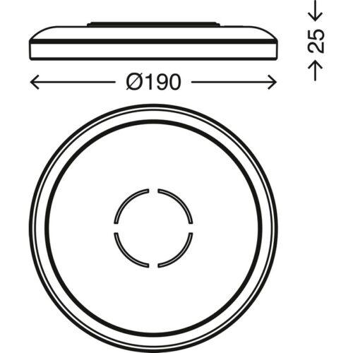 BLACK STEEL - BARRA 3 X E14 LAMPADINE ESCLUSE
