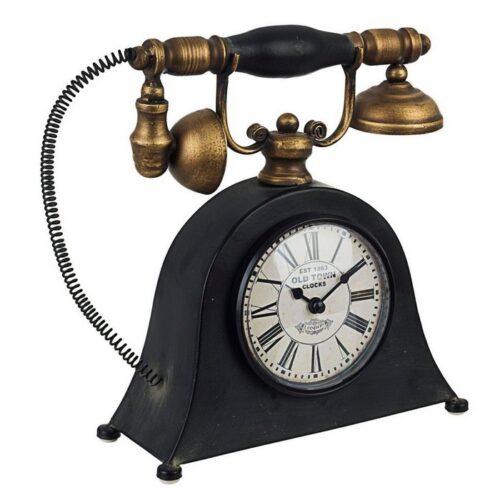 OROLOGIO TAVOLO CHARLES TELEFONO 065-3